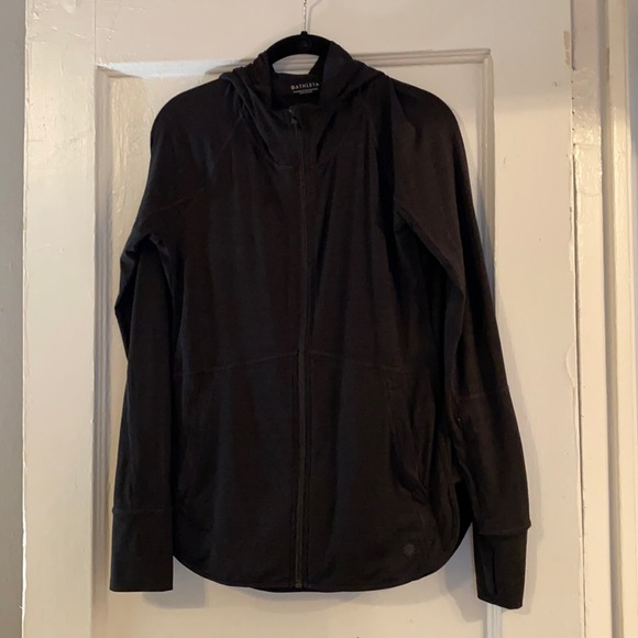 Athleta Baja UPF jacket